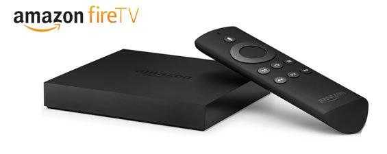 Amazon Fire TV Box Review