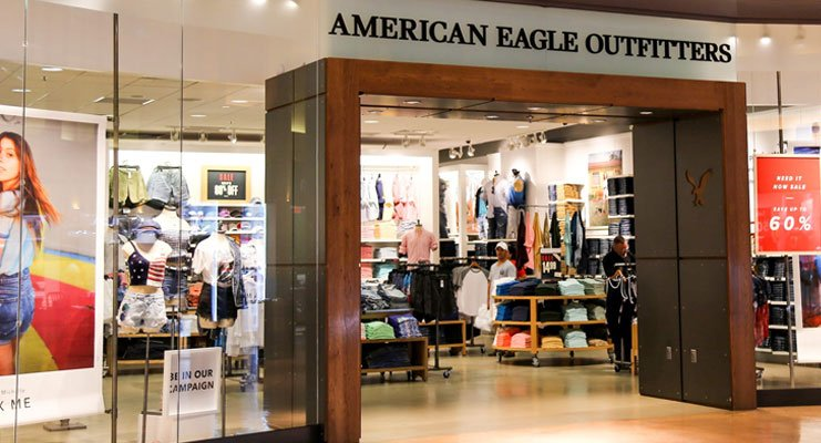 American Eagle Stores