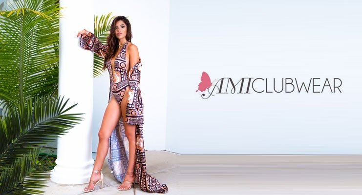 Amiclubwear Stores
