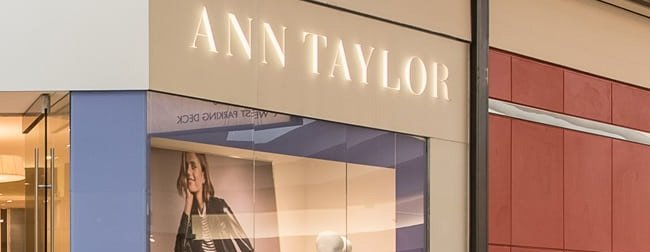 Ann Taylor Stores