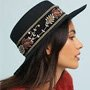 Anthropologie Women's Boater Hats by Top Designers