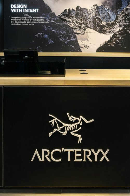 Technical Outdoor Clothing & Jacket Brands Like Arc'teryx