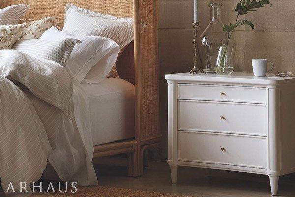 Arhaus Bedroom Furniture