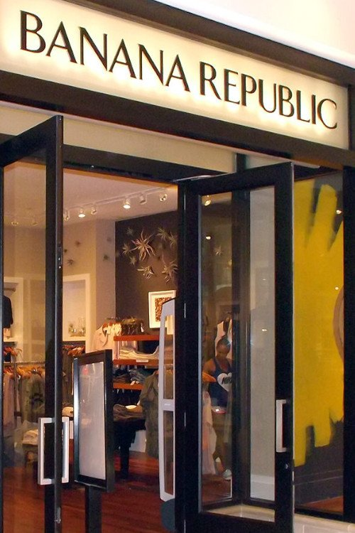 Brands and Stores Like Banana Republic For Men and Women