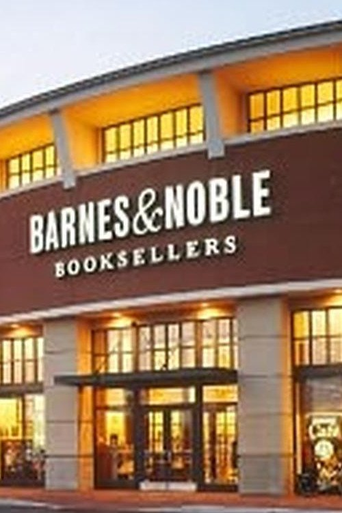 Bookstores Like Barnes and Noble
