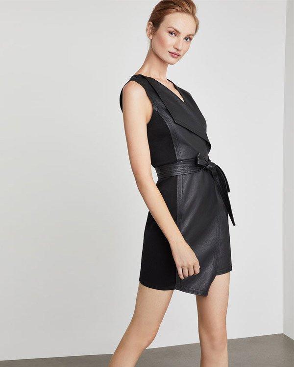 BCBG Designer Little Black Dresses