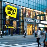 Consumer Electronics Stores Like Best Buy