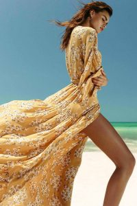 Best Maxi Dresses for Summer