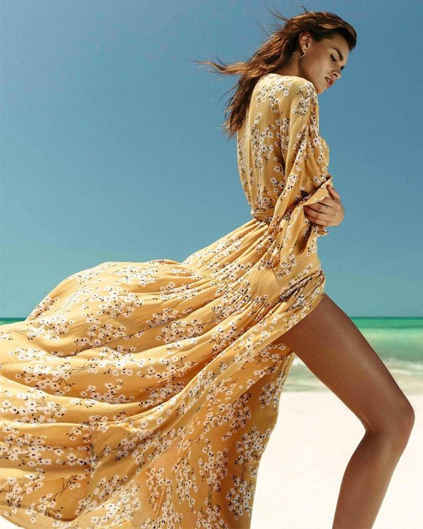 Top Rated Stores To Buy Best Maxi Dresses Online