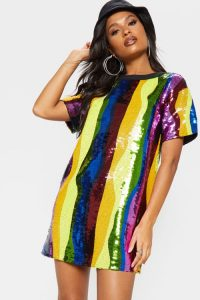 Best T Shirt Dresses For Women