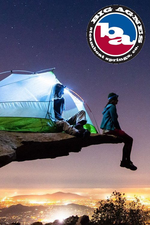 Best Outdoor Brands Like Big Agnes