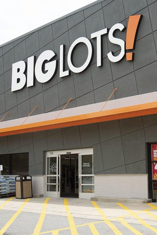 Discount Stores Like Big Lots