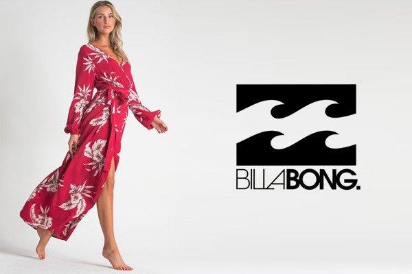 Billabong Lightweight Summer Maxi Dresses