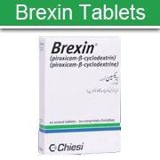 Brexin Tablets