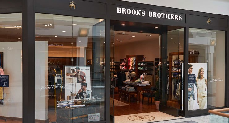 Brooks Brothers Stores