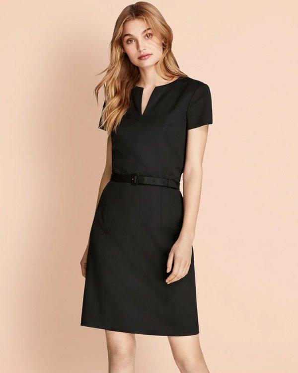 Brooks Brothers Little Black Dresses