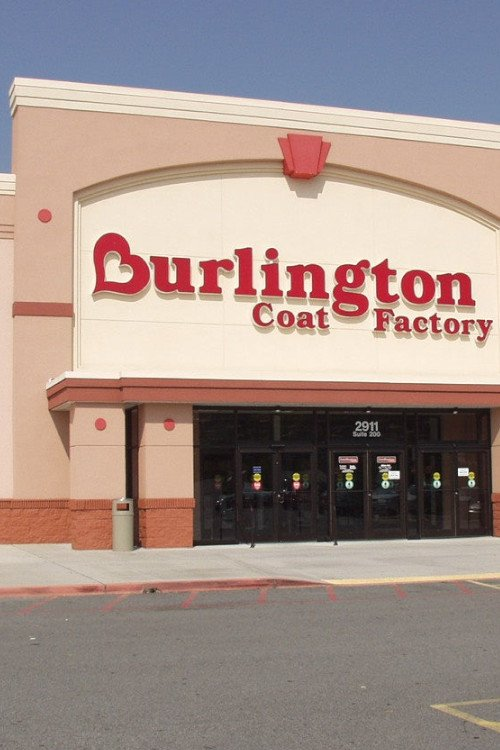 Discount Clothing Stores Like Burlington Coat Factory