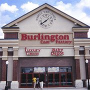 Off Price Retail Stores Like Burlington Coat Factory