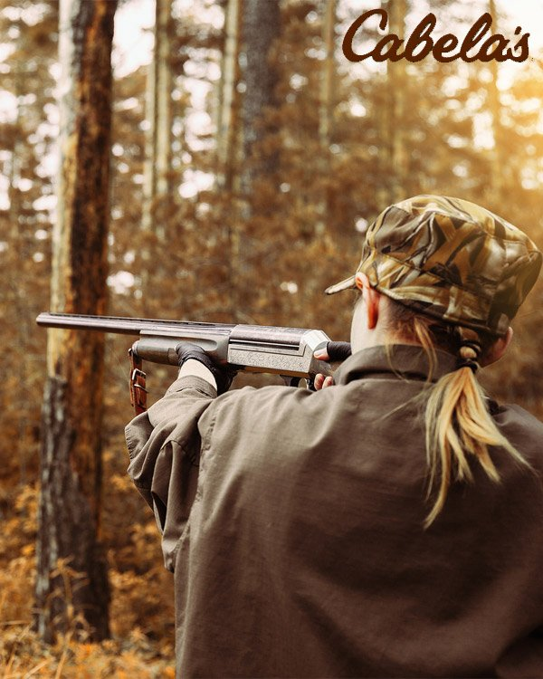 Cabela's Hunting and Shooting Gear for Women