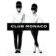 Casual Clothing Stores Like Club Monaco