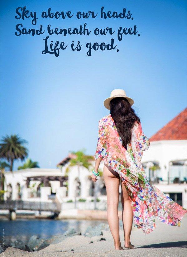 Best Summer Beach Dresses For Women