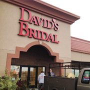 Similar Wedding Dress Stores Like David's Bridal