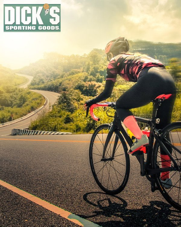 Dick's Sporting Goods Cycling Clothing & Gear