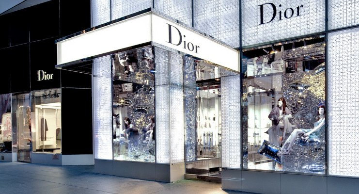 Dior Official Brand Store
