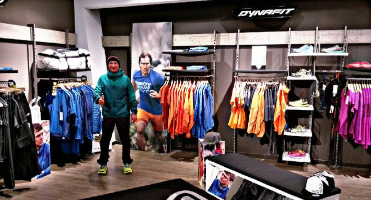 Dynafit Ski Clothing and Footwear Stores