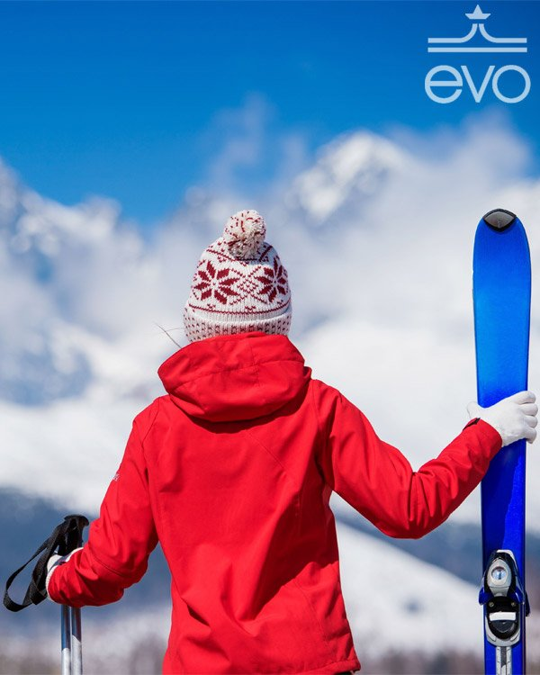 EVO Discounted Skiing Clothing for Women
