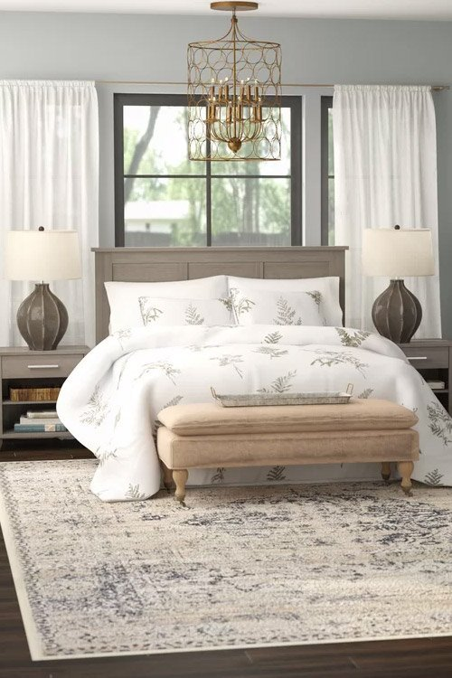 Featured Bedroom Furniture of 2019