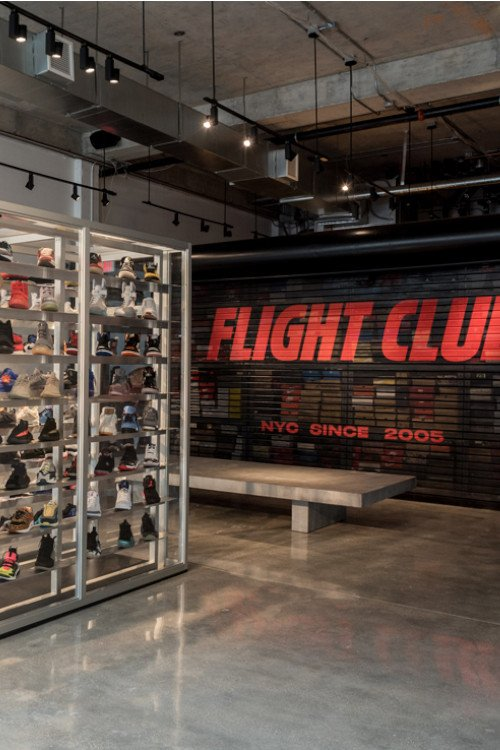Sites and Stores Like Flight Club