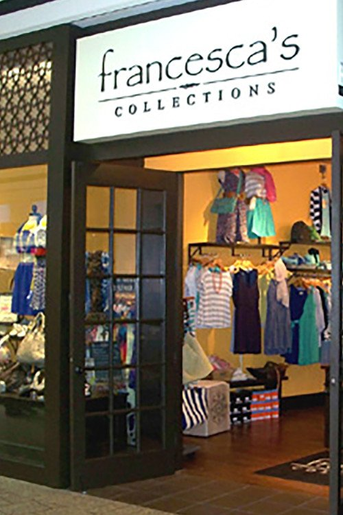 10 Stores Like Francesca's Boutique