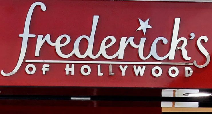 Frederick's of Hollywood Stores