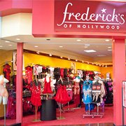 stores like fredericks