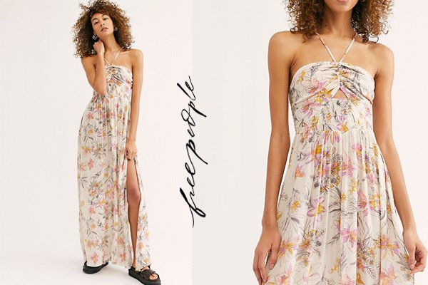 Free People Boho Dresses