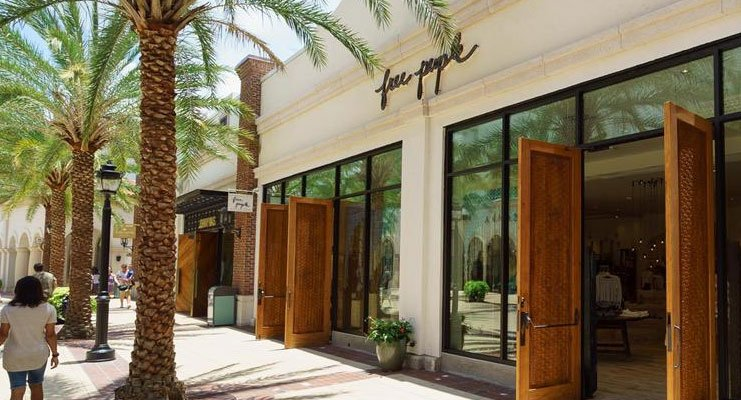 Free People Stores