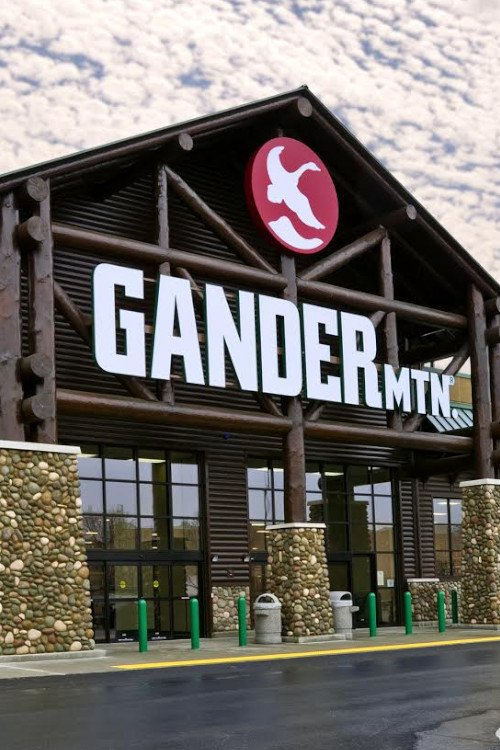 Sporting Goods Stores Like Gander Mountain