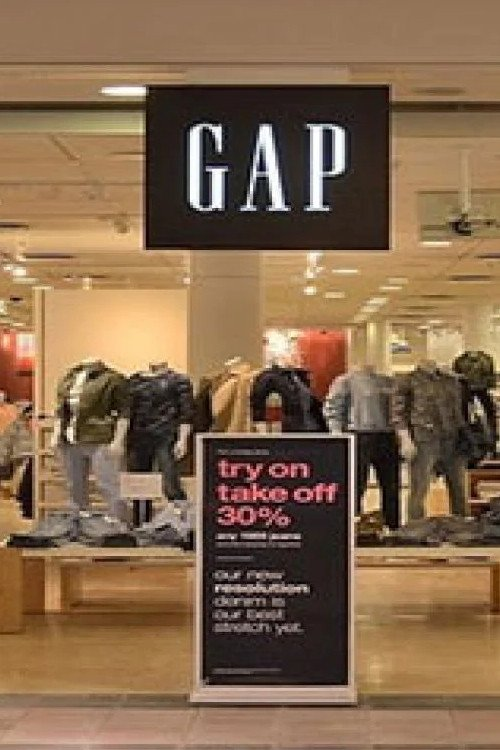 Clothing Brands and Stores Like GAP