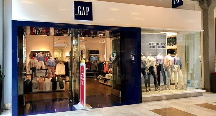 GAP Stores