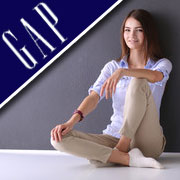 Clothing Stores Like Gap in 2018