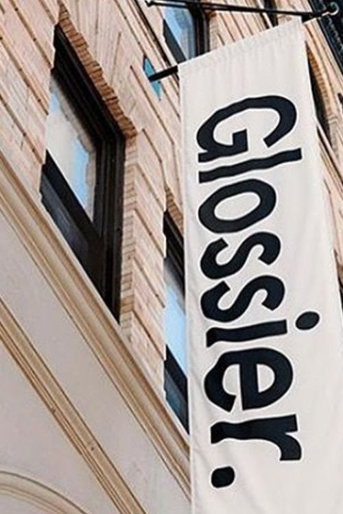 Cosmetics Companies and Brands Like Glossier