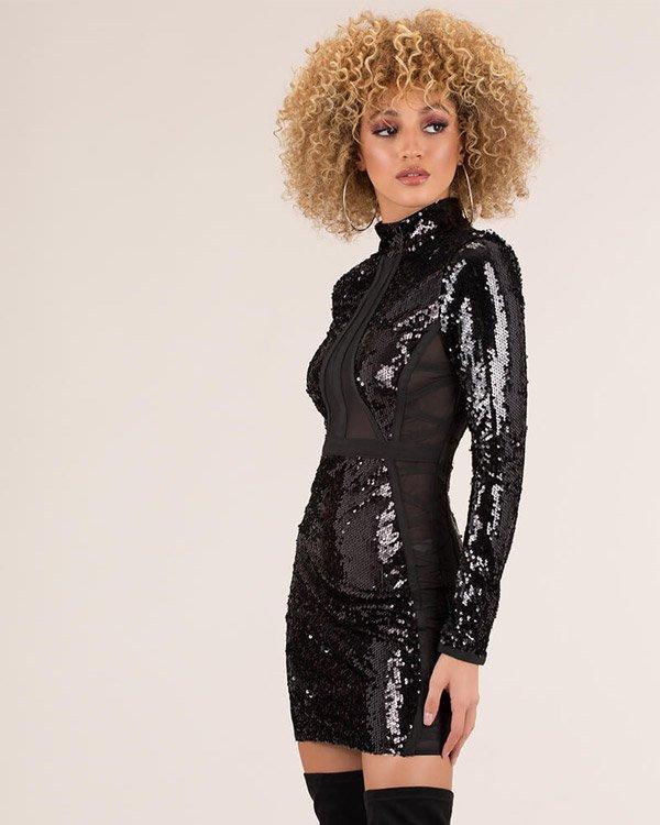 GoJane Little Black Dresses Under $20