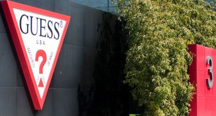 Guess Brand Stores