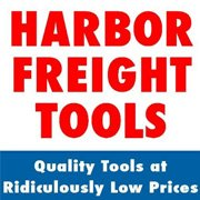 Low-Priced Tool Stores Like Harbor Freight