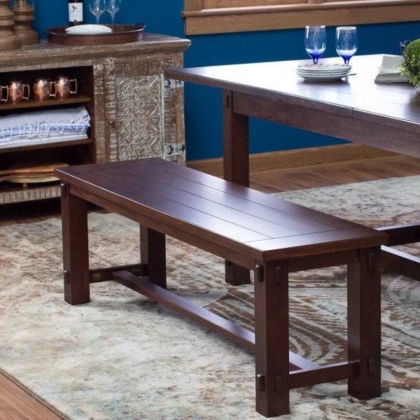 Hayneedle Dining Benches