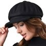 Headcovers Women's Newsboy Caps
