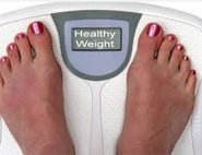 Why is it important to maintain a healthy weight?