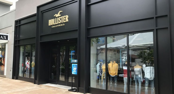 Hollister Stores