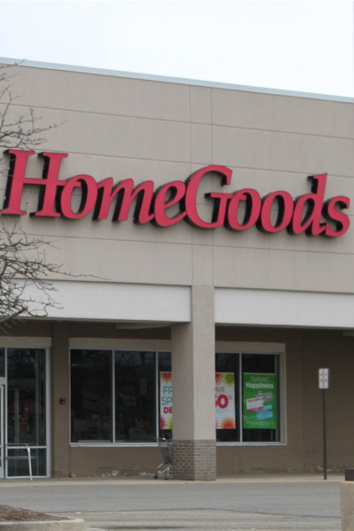 Off-Price Stores Like HomeGoods